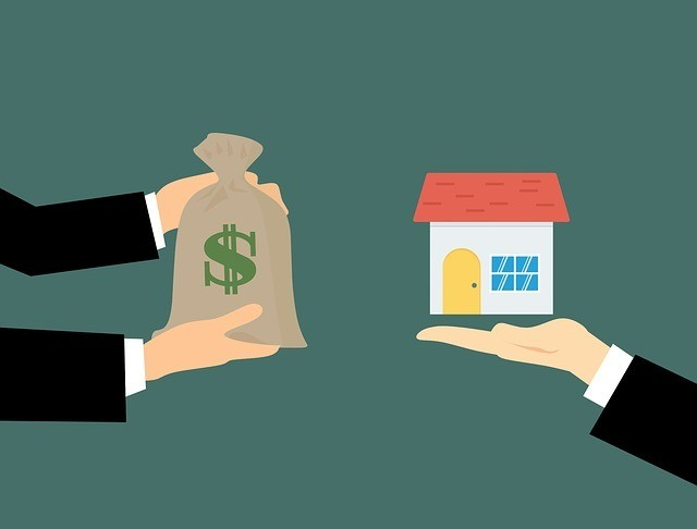 How Much Should The First Home Buyer Deposit Be